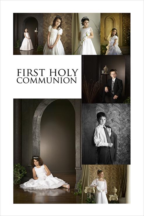 Communion blog