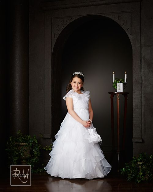 First-communion-female-studio-portrait