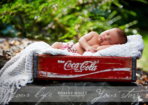 Baby-Robert-Wells